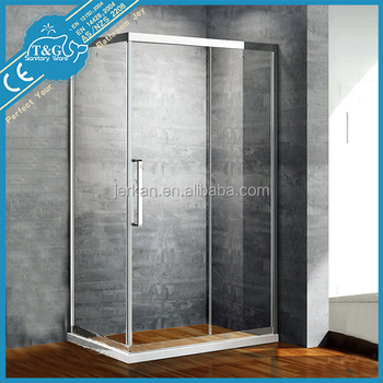 Factory direct sales Luxury shower door