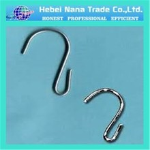 galvanized S Hooks In Different Sizes
