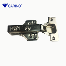 Custom packaging furniture hardware clip on hydraulic hinges