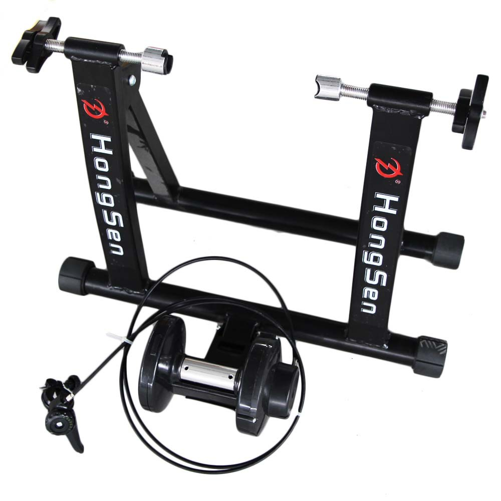 24-28'' Indoor Stationary Exerse Bike Trainer Fitness Equipment Bicycle Trainer