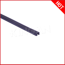 Glass shower door bottom rubber/EPDM seal strip