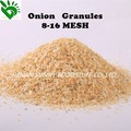 Low Price White Onion Granules
