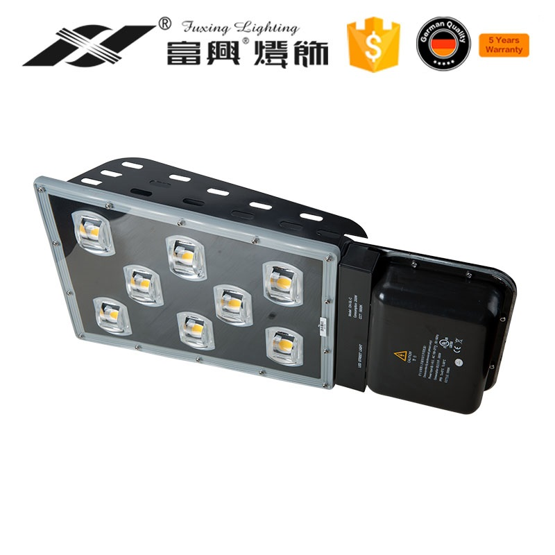 Promotional Guangdong IP65 Motion Sensor 80W LED Street Light Price List