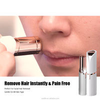 2017 Hot Selling Finishing Touch Flawless Facial Hair Remover