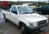 Toyota Hilux 2WD Model Used Pickup