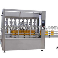 Automatic Oil Filling Machine Automatic Shampoo
