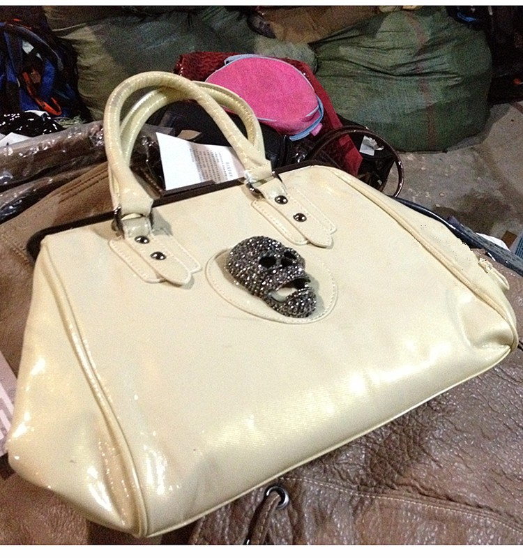 wholesale used ladies handbags