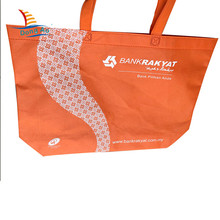 Printable Reusable High Quality Reusable Shopping Bags With Logo