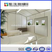 high quality low cost container house with high quality