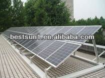 batteries for solar systems 3000 W Favorable photovoltaic cells price for off grid solar power system