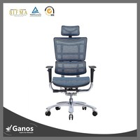very comfortable breathable therapeutic office chair