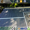 Shangdong factory high quality floor board wpc coowin