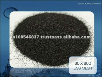 Alcoholic Beverage Activated Carbon