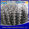 High quality alibaba china Coupling Equal Casting ansi standard nbr rubber expansion joints