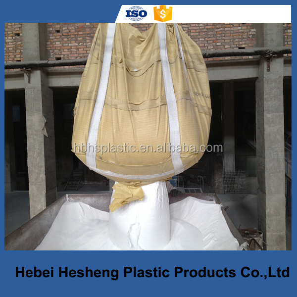 PP 1000 kg jumbo bag With Factory price