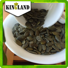 Bulk green gws pumpkin seeds grown without shell