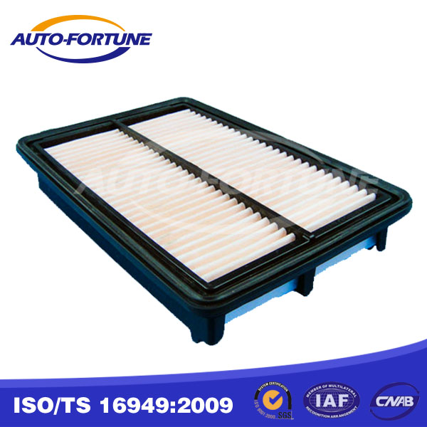Furnace filters online, Heater air filter 17220-R6A-J00 in Alibaba