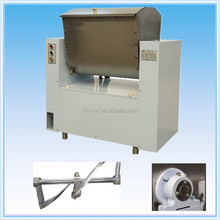 Cheap Price Industrial Mid-Size Electric Horizontal Dough Mixer / Dough Kneading Machine