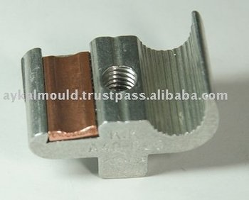 Electric Fixture Parts (Aluminium) Mould
