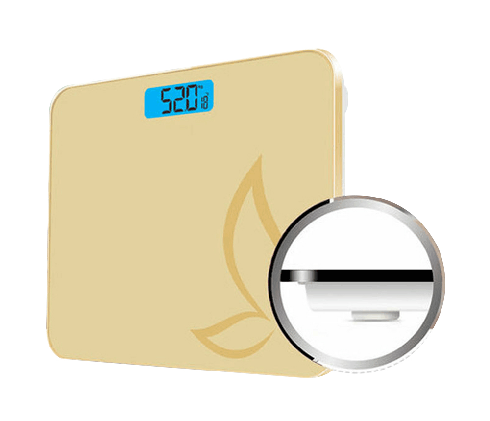 Body Fat Smart Bathroom Digital Weighing <strong>Scale</strong> Hotel Electronic Weigh <strong>Scale</strong> With BMI / Body Fat / Muscle Weight
