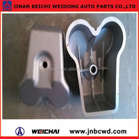 Weichai engine parts cylinder head cylinder head cover