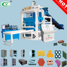 Selling at half price new product small scale brick making machinery
