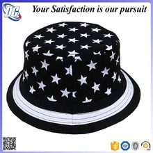 Polo Custom printed plain bucket hat wholesale