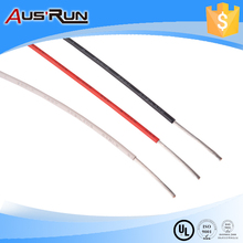 250deg.c teflon insulated tggt heating element wire insulated and cable