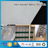 160Cm Width Non Woven Polypropylene Fabric Lining Fabric For Sofa