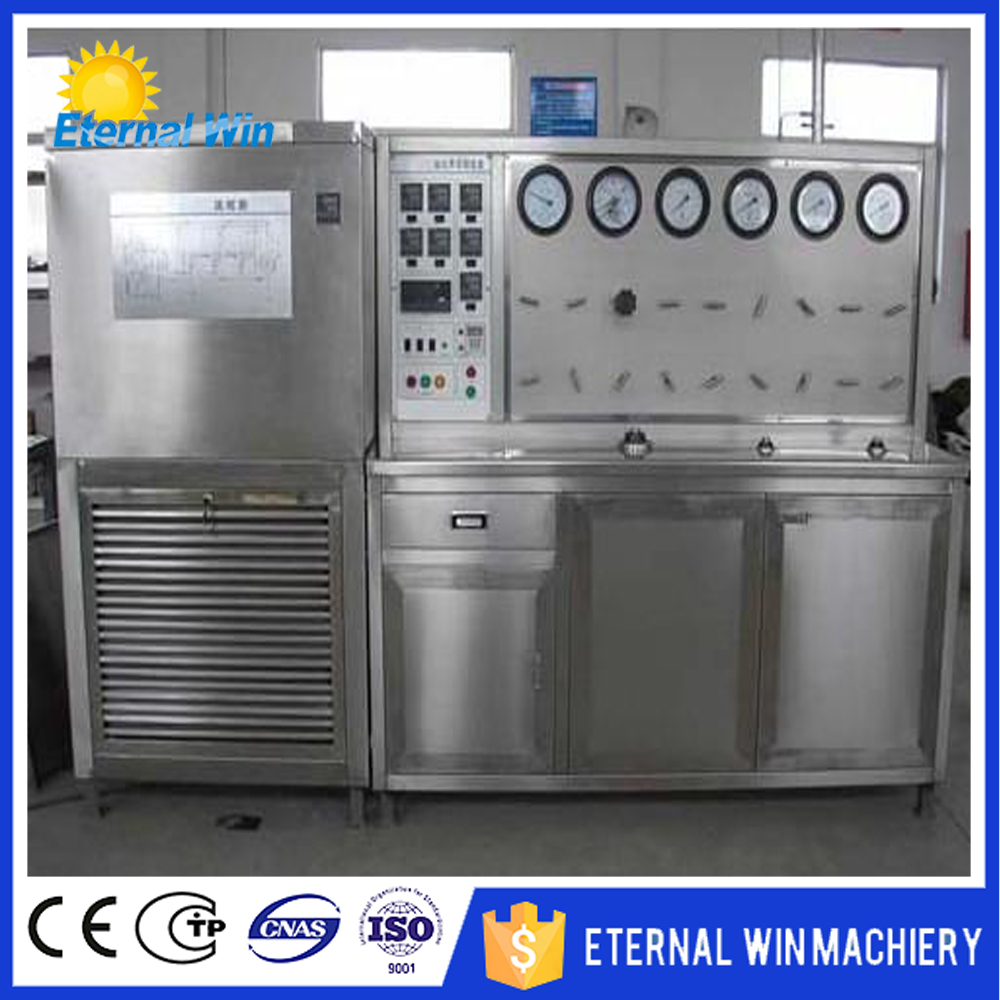 Supercritical Co2 Fluid machine, seed oil of Jobs tears Fluid extractor, kiwifruit oil Extraction Device