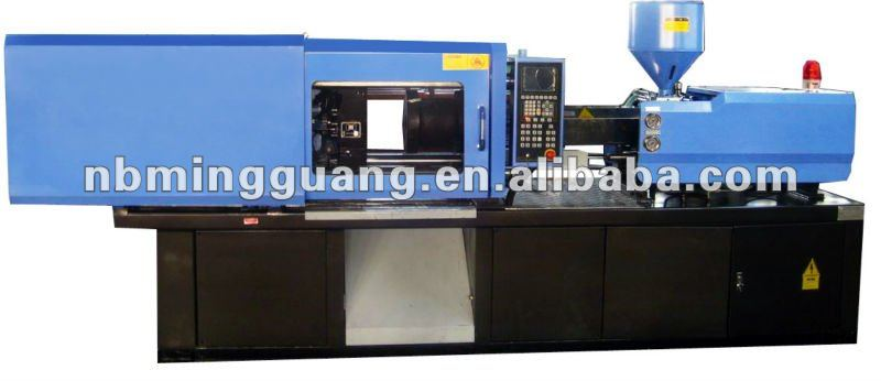 plastic rack parts making machine