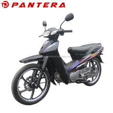 110cc 4 Stroke Air Cooled Engine China Mini Gas Motorcycle for Kids