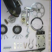 manufacture 4 stroke 49cc small diesel engine kit on bicycle