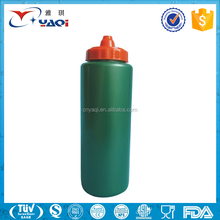 Newest Design top Quality Car Plastic Drinking Plastic Bottle