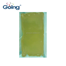 Good quality Hot melt adhesives for PP side tape production