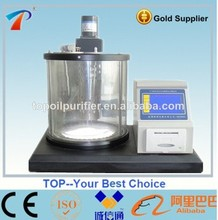 High technology kinematic viscosity test equipment, VST-2000, density tester, GB265-88, G1814, ASTMD445, IP71ect.