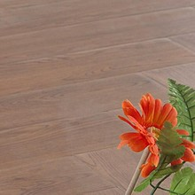 Heavy Duty interlocking vinyl wood flooring