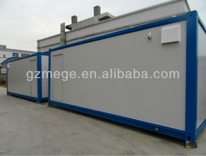 sandwich insulated panel prefab house container modular