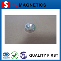 Professional Customized China High Quality Strong Ndfeb Magnets Manufacturer