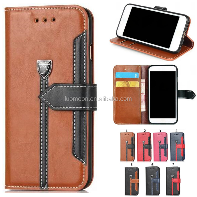flip wallet leather cell mobile smart phone case cover for Doogee X5 F5 8 7 6 max pro dg 550 800 150 700 310 350 900 y 300 200 1