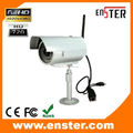 Wireless Waterproof IR IP Camera Full hd camera WDR IP Camera secure digital IPcamera hd wifi