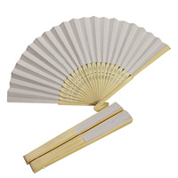 Wholesale Different Color Paper Bamboo Hand