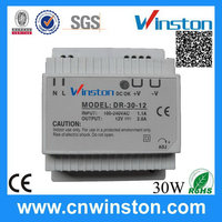 DR-30-5 30W 5V 3A super quality unique 30w waterproof power supply