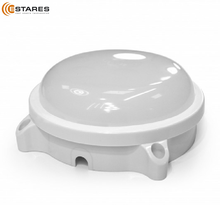 High quality IP65 surface mounted plastic bulkhead light fitting factory directly selling