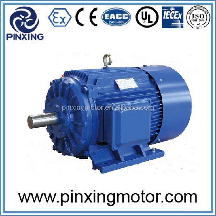 Good quality new design ac reversible geared motor
