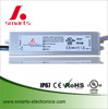 36v 0.42a 15w constant voltage waterproof IP67 LED driver with CE UL