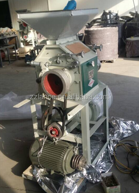 Factory sale of cocoa grinding machine with high quality