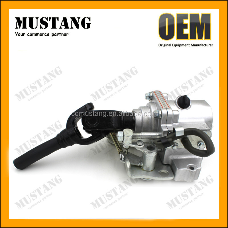 Tricycle reverse ATV gear box Transmission for 150cc 200cc