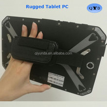 8 inch Quad-core Android rugged tablet used in mining industry