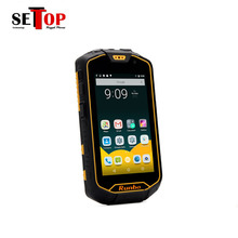 China IP68 waterproof MTK6589T quad core 4g cdma 2g ram runbo Q5 rugged android phone in india